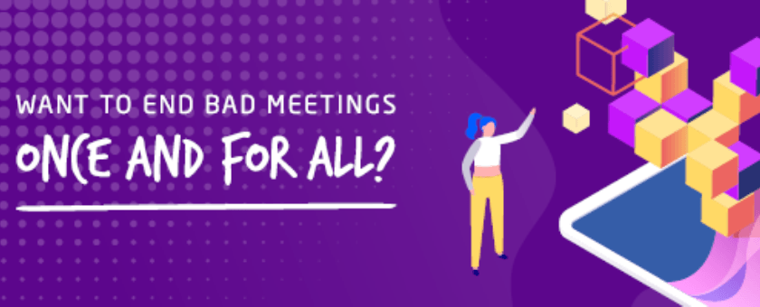End bad meetings with unified communications