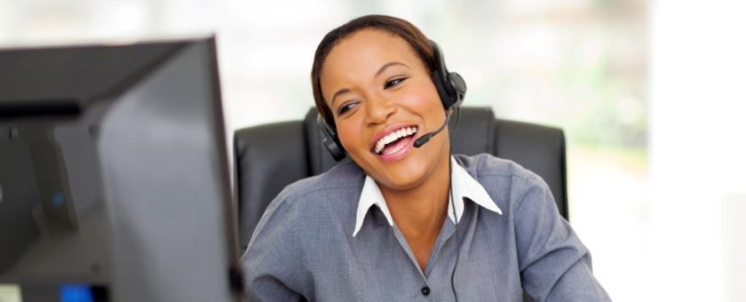 Contact centre consistent comms image