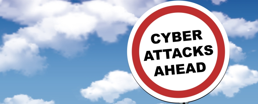 Cyber attacks legislation image
