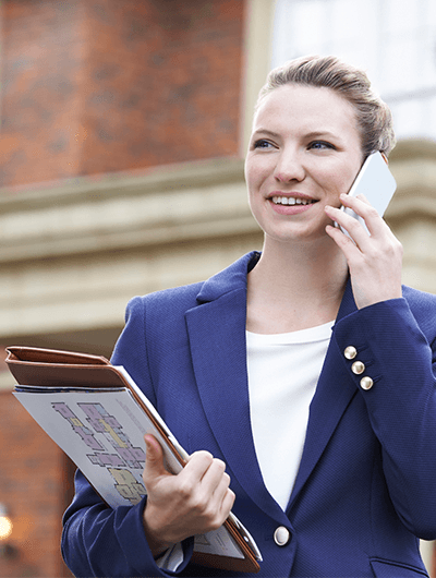 Five ways a hosted telephone system could benefit your estate agency