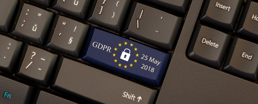 GDPR security image