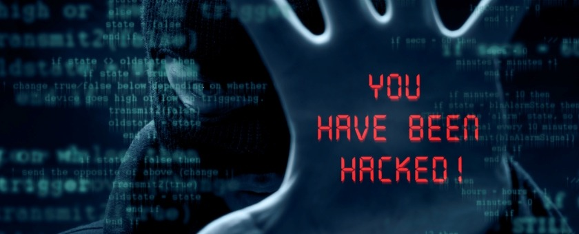 Protect yourself from cyber hackers