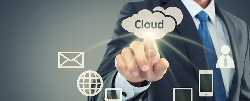 Legal - data and cloud services