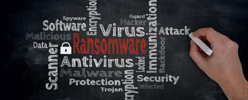 Ransomware warning to schools