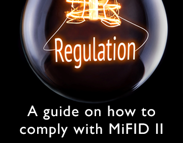 How to comply with MiFID II
