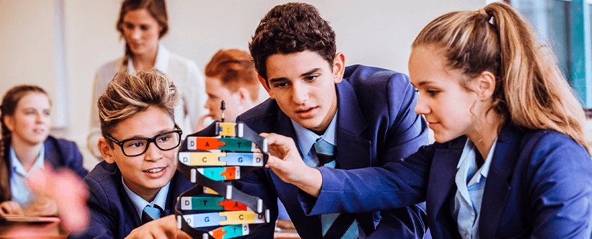 Tackling the IT and communications challenges facing schools