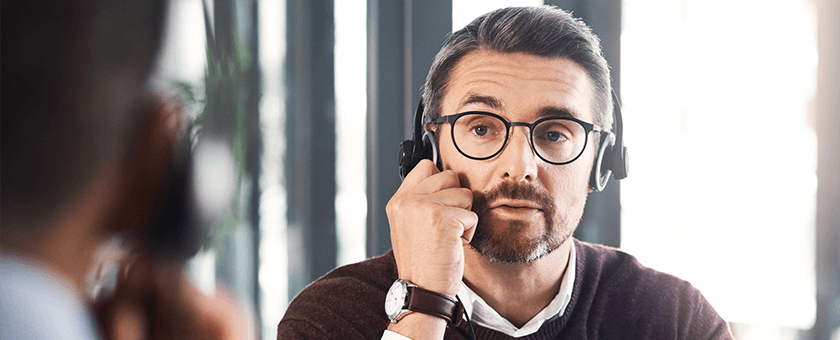 Why should businesses record calls?