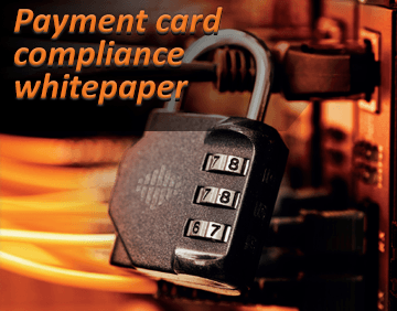 Facts about payment card industry compliance