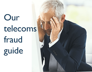 ebook - guide to telecoms fraud