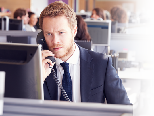 Scalable telephone systems for businesses & organisations of any size