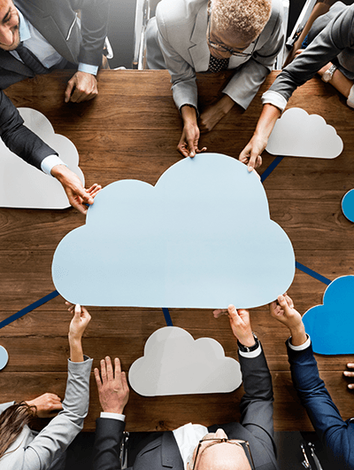 Public cloud v private data centre: Which suits your business?