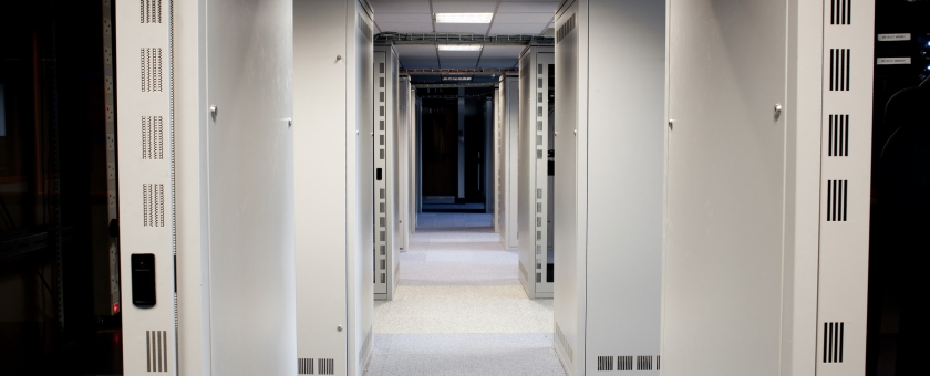 Carrier neutral data centre image