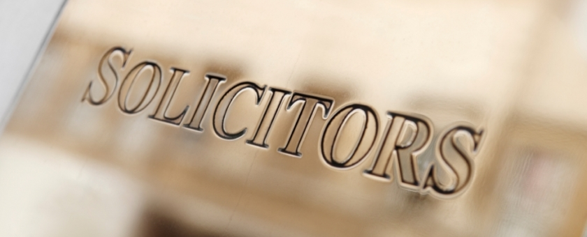 Benefits of UC for solicitors and law firms image